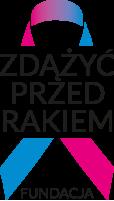 logo Fundacji Zdążyć Przed Rakiem